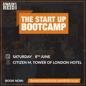 The Start Up Bootcamp